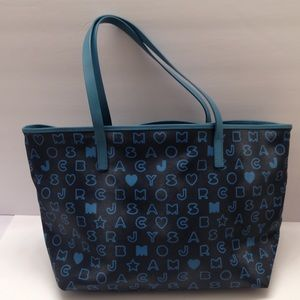 Marc By Marc Jacobs Bags - Marc jacobs signature Marc tote bag